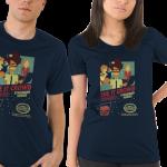 Standerd Nerds The IT Crowd T-Shirt