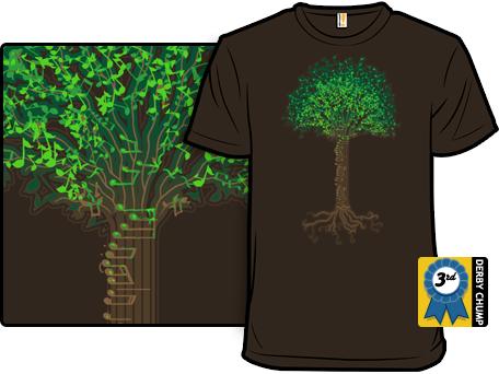 The Start of Spring T-Shirt