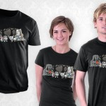 We Finally Meet Again Star Wars T-Shirt