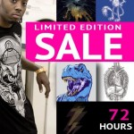 $15 T-Shirt Sale at Design by Humans
