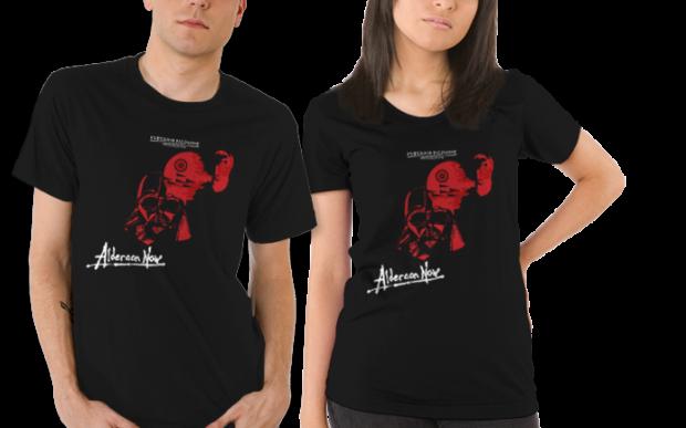 Alderaan Now T-Shirt