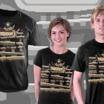Donkey Colossus T-Shirt