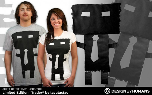 Limited Edition - Trader T-Shirt