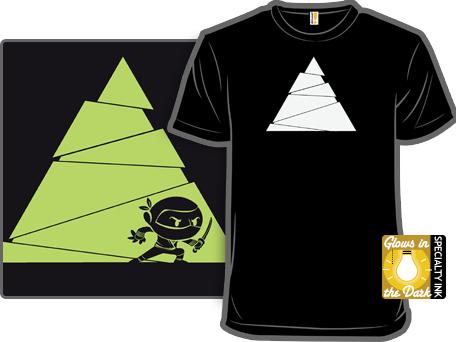Ninja Blade T-Shirt