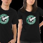 Planet Espresso Futurama T-Shirt