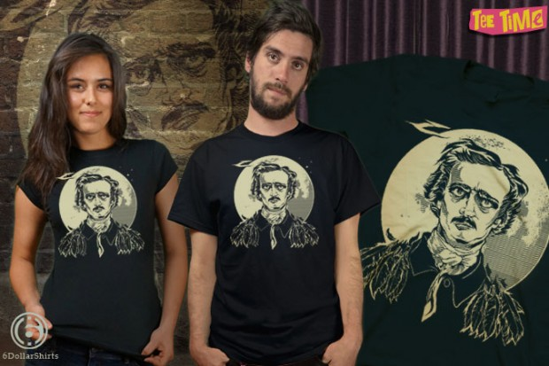 Poe is Me T-Shirt