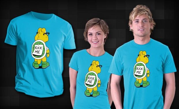 Practical Joke T-Shirt