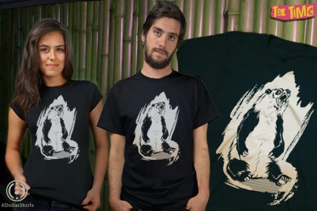 Rage Panda T-Shirt