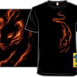 The Tyger T-Shirt