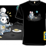 Daily Deals: Mouse Moon Landing - where's the cheese?