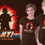 A Big Damn Hero Firefly T-Shirt