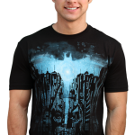 Arise Dark Knight Rises T-Shirt