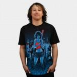 BATTER UP! Zombie T-Shirt