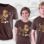 Star Wars Metamorphosis T-Shirts in the Daily Deals!