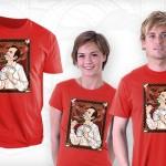 GOB Nouveau T-Shirt