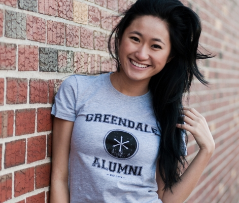 Greendale Alumni Community T-Shirt