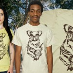 Groucho Koala T-Shirt