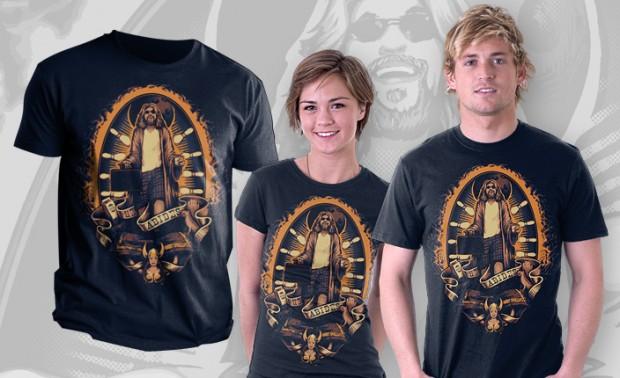 He Abides T-Shirt