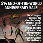 Headline Shirts Sale $14 T-Shirts