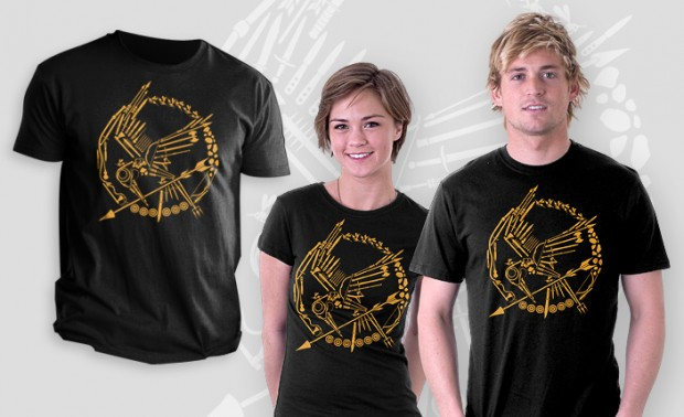 Hunger Weapons T-Shirt