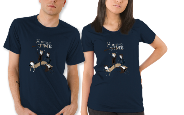 Hunting Time T-Shirt