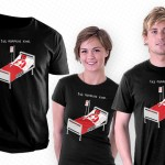 It's Morphine Time T-Shirt