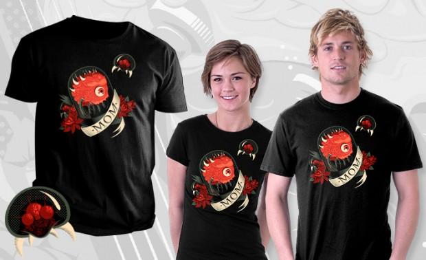 Mom! T-Shirt