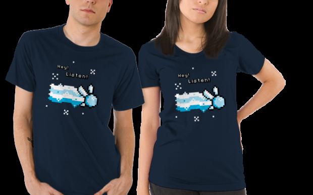 Nyan Navi T-Shirt
