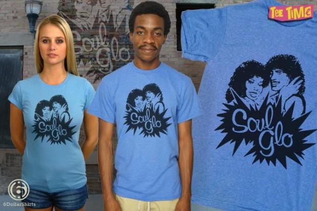 Soul Glo T-Shirt