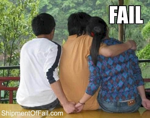 Super Love FAIL