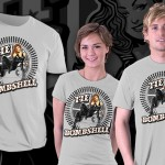 Tie Bombshell Star Wars T-Shirt