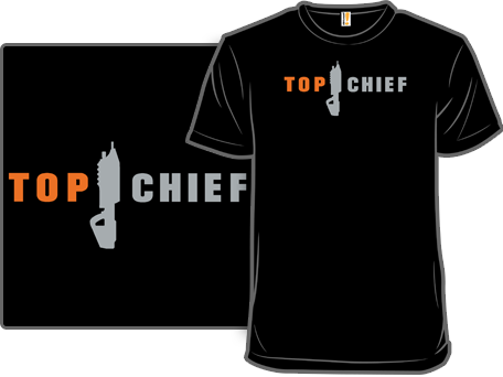 Top Chief T-Shirt