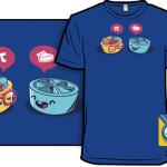 Trivial Matters T-Shirt