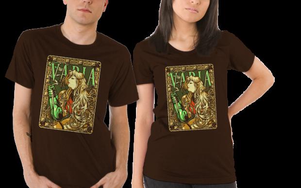 Varia, Inc. T-Shirt