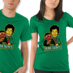 Parks and Recreation T-Shirt is highlight of Daily Deals!