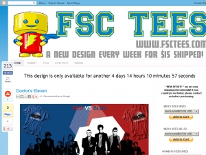 FSC TEES