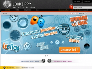 Look-zippy