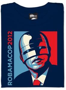 Robamacop T-Shirt
