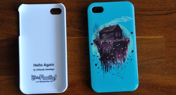 iPhone Cases from Life in Plastiq