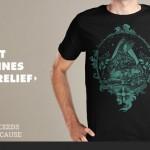 Bayanihan T-Shirt