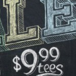 Threadless Back to School Sale: $9.99 Tees!