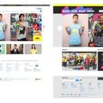 Threadless redesign: Don't do it!