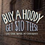 New Threadless Deals