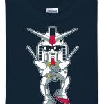 Gundam Style T-Shirt