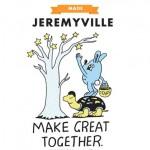 Jeremyville Community Service Announcements T-Shirts