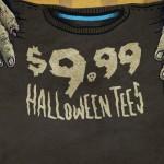 $9.99 Halloween Tees