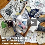 Meet Jeremyville Creator (video)