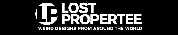 Lost Propertee Logo