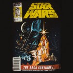 More Star Wars Movies...and t-shirts
