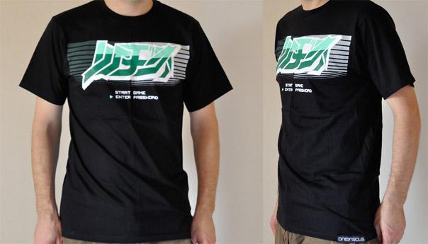 Start Screen Crew T-Shirt